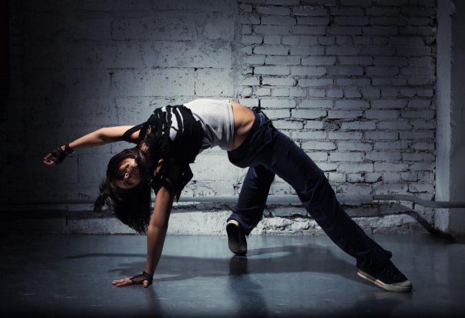 Agile - representação dança