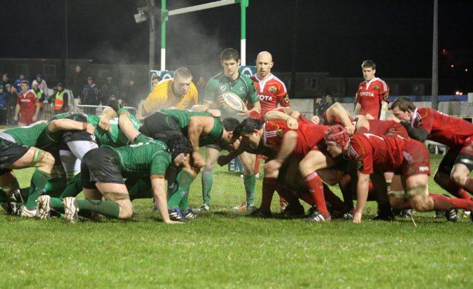 reuniões diárias de acompanhamento - metáfora rugby